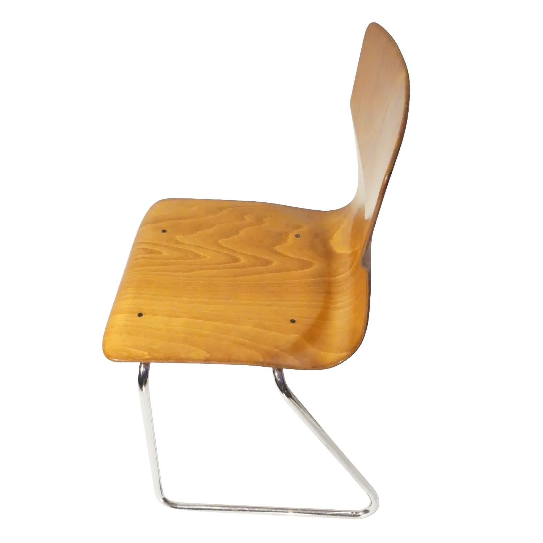 Schleswig School Chairs - image-4