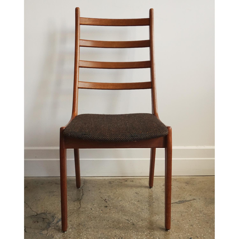 Kai Kristiansen Dining Chairs - image-3