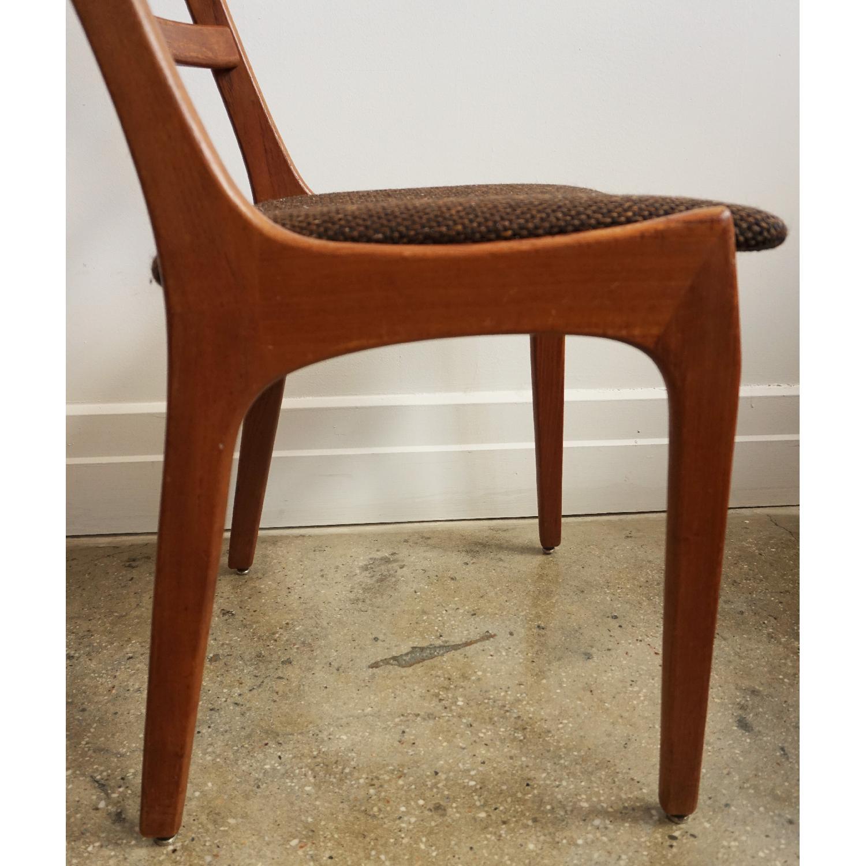 Kai Kristiansen Dining Chairs - image-4