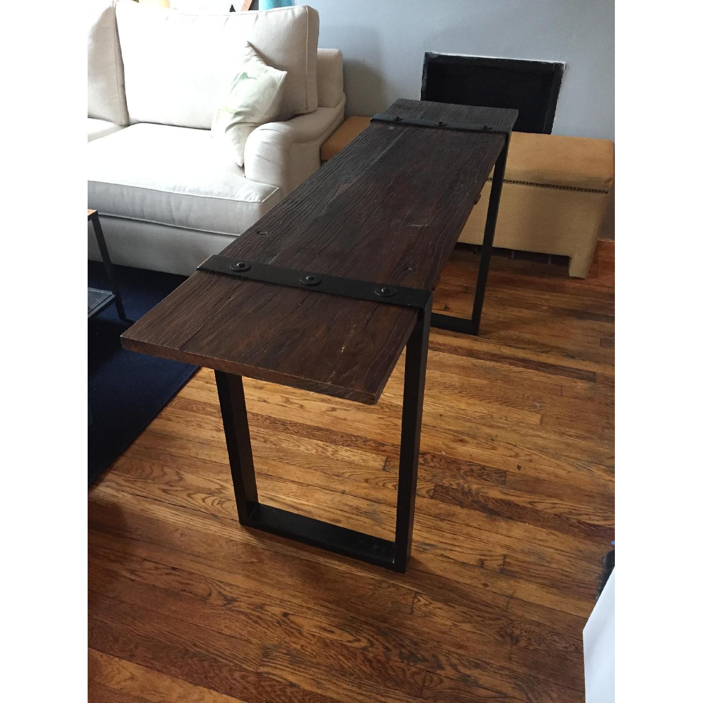 Buffet Table/Sofa Table - image-1