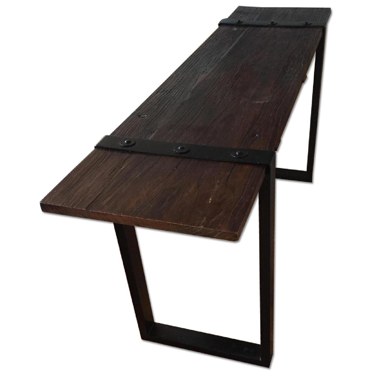 Buffet Table/Sofa Table - image-0