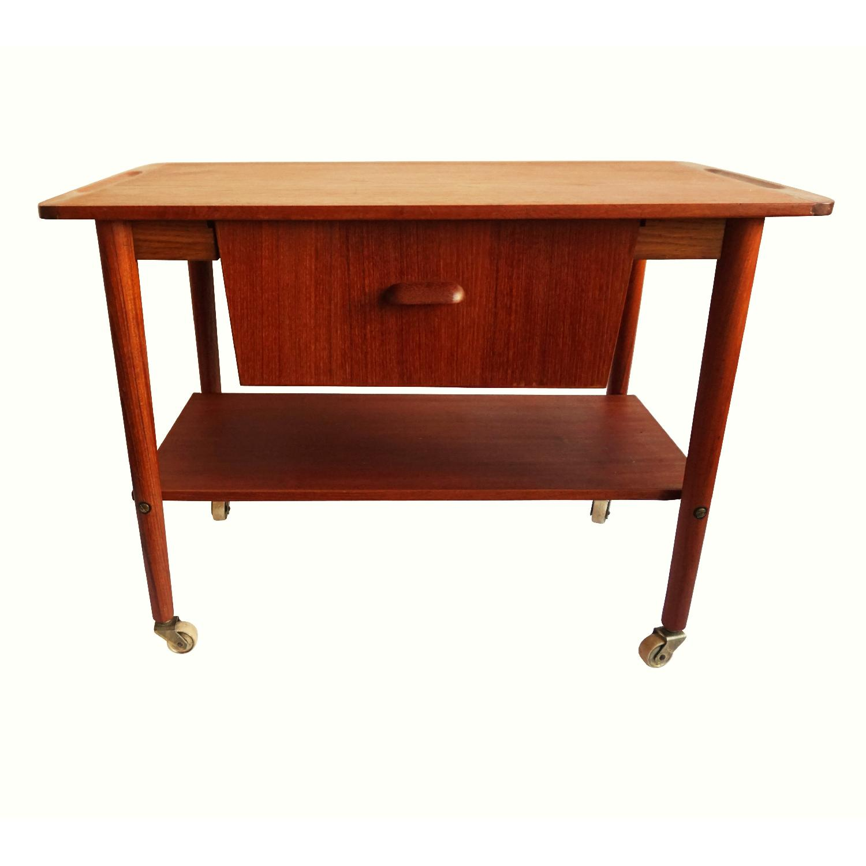 Sewing Table/Bar - image-0