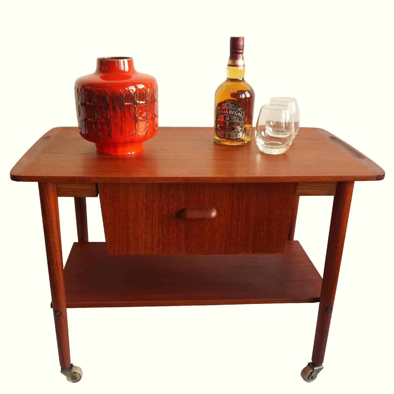 Sewing Table/Bar - image-1