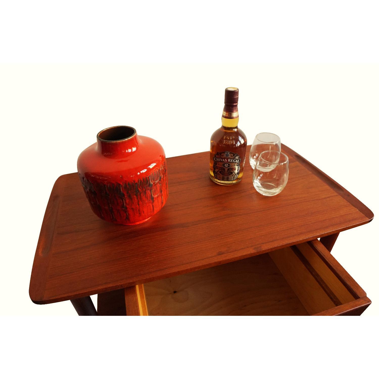Sewing Table/Bar - image-2