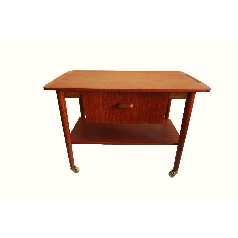 Sewing Table/Bar - image-3