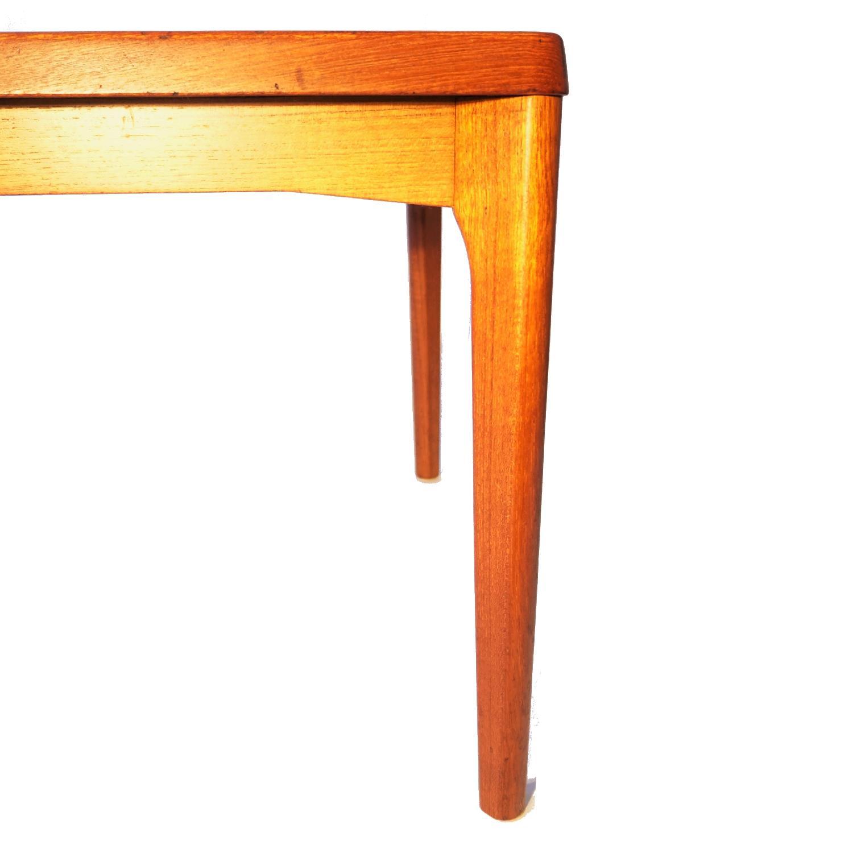 Henning Kjaernulf Teak Coffee/Side Table - image-5