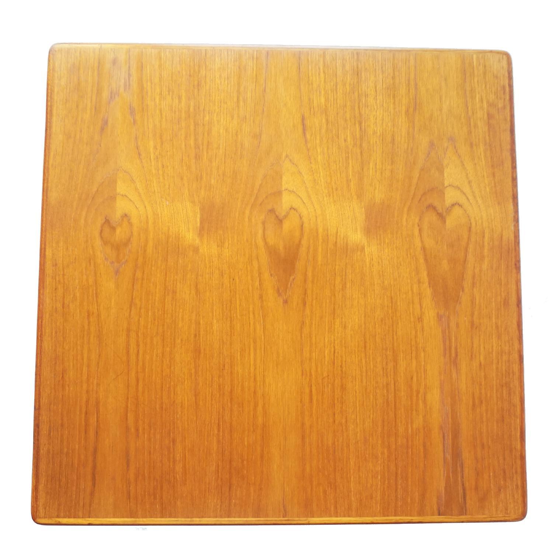 Henning Kjaernulf Teak Coffee/Side Table - image-7