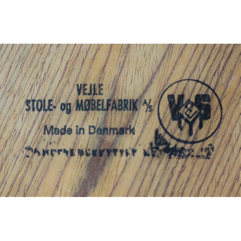 Henning Kjaernulf Teak Coffee/Side Table - image-12