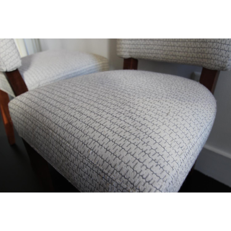Room & Board Georgia Custom Dining Chair - image-4