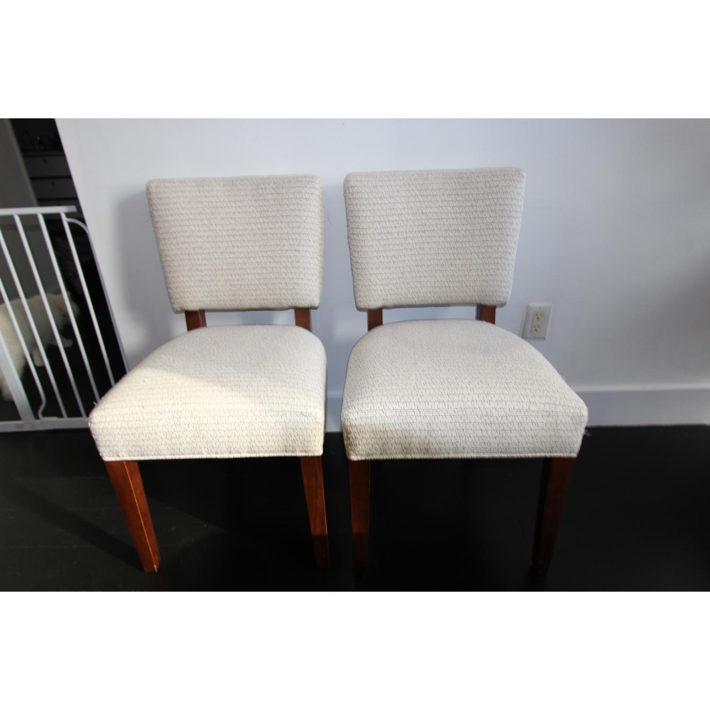 Room & Board Georgia Custom Dining Chair - image-5