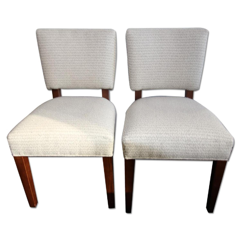 Room & Board Georgia Custom Dining Chair - image-0