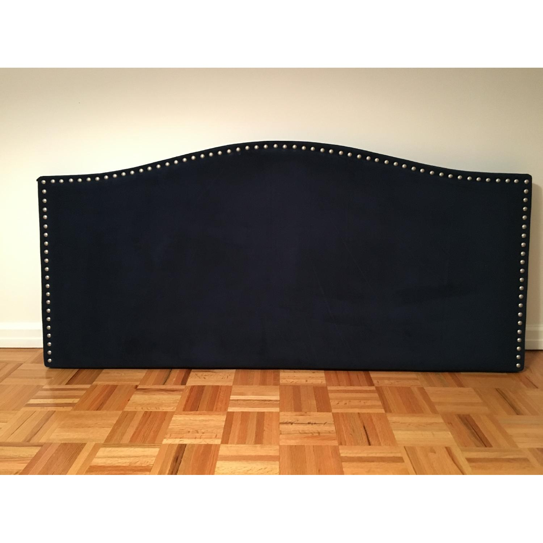 LaCrosse Furniture Upholstered Headboard - image-1