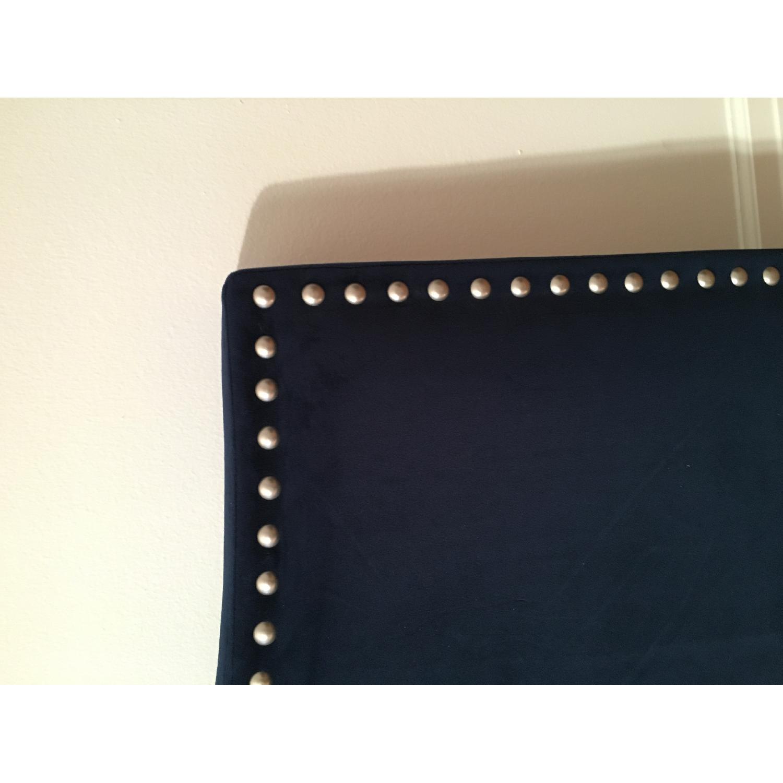 LaCrosse Furniture Upholstered Headboard - image-2