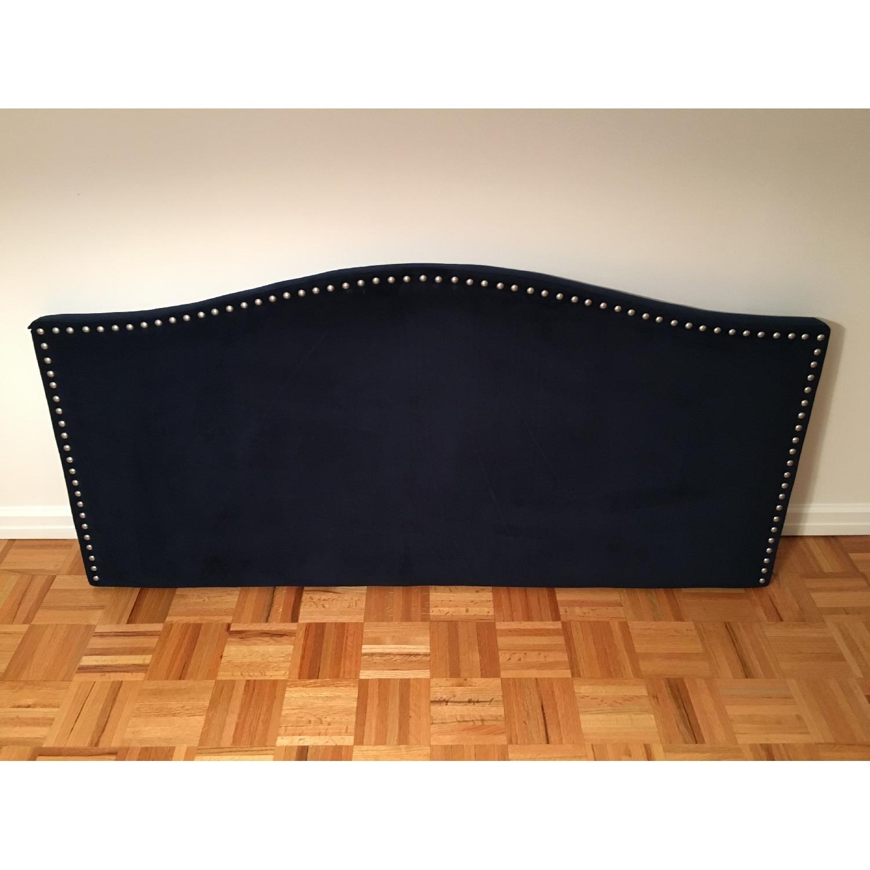 LaCrosse Furniture Upholstered Headboard - image-4