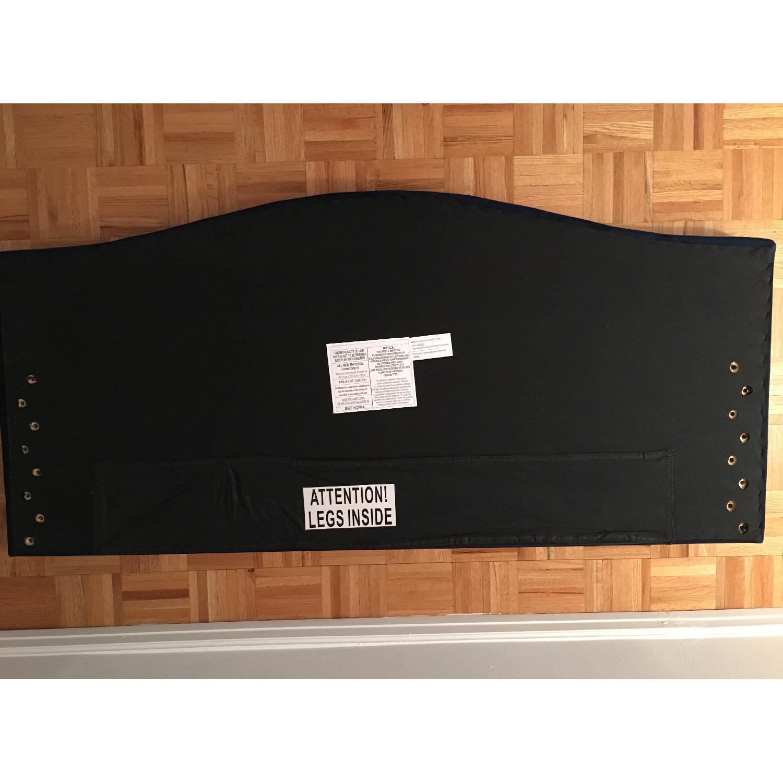 LaCrosse Furniture Upholstered Headboard - image-5