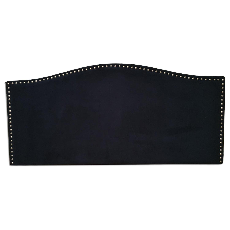 LaCrosse Furniture Upholstered Headboard - image-0