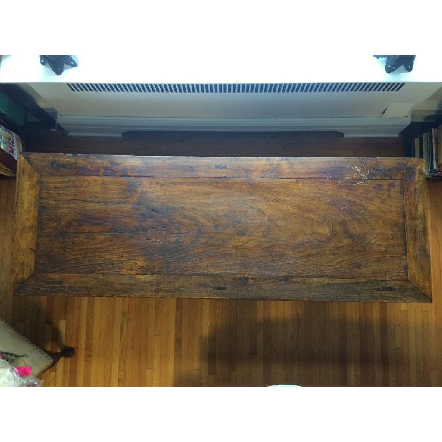 Antique Chinese Low Sideboard - image-4