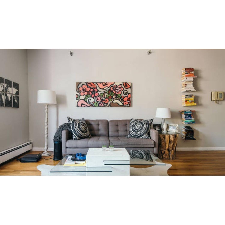 Thrive Furnishings Custom Made Tyler Sofa - image-1