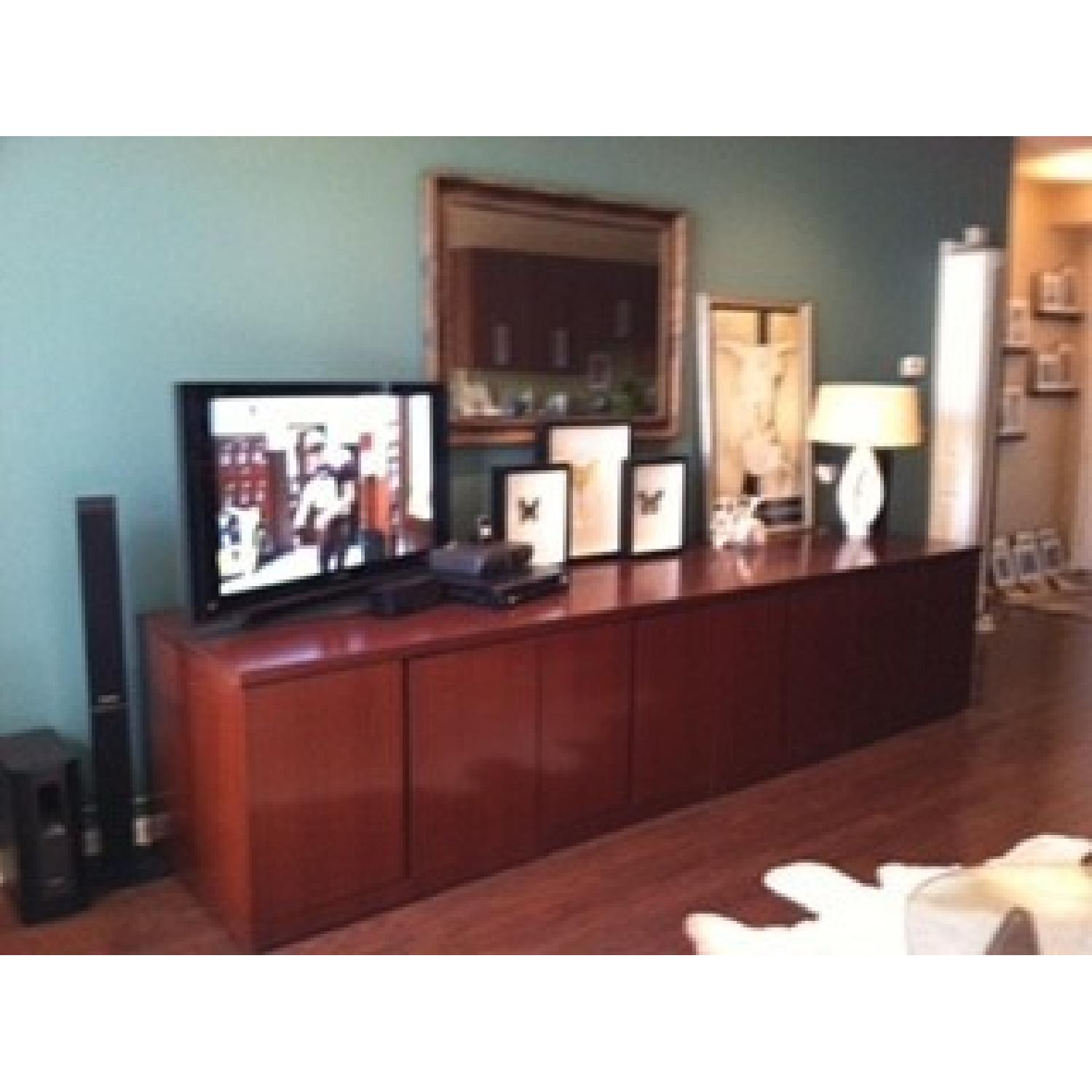 Geiger International Tablet Credenza - image-1