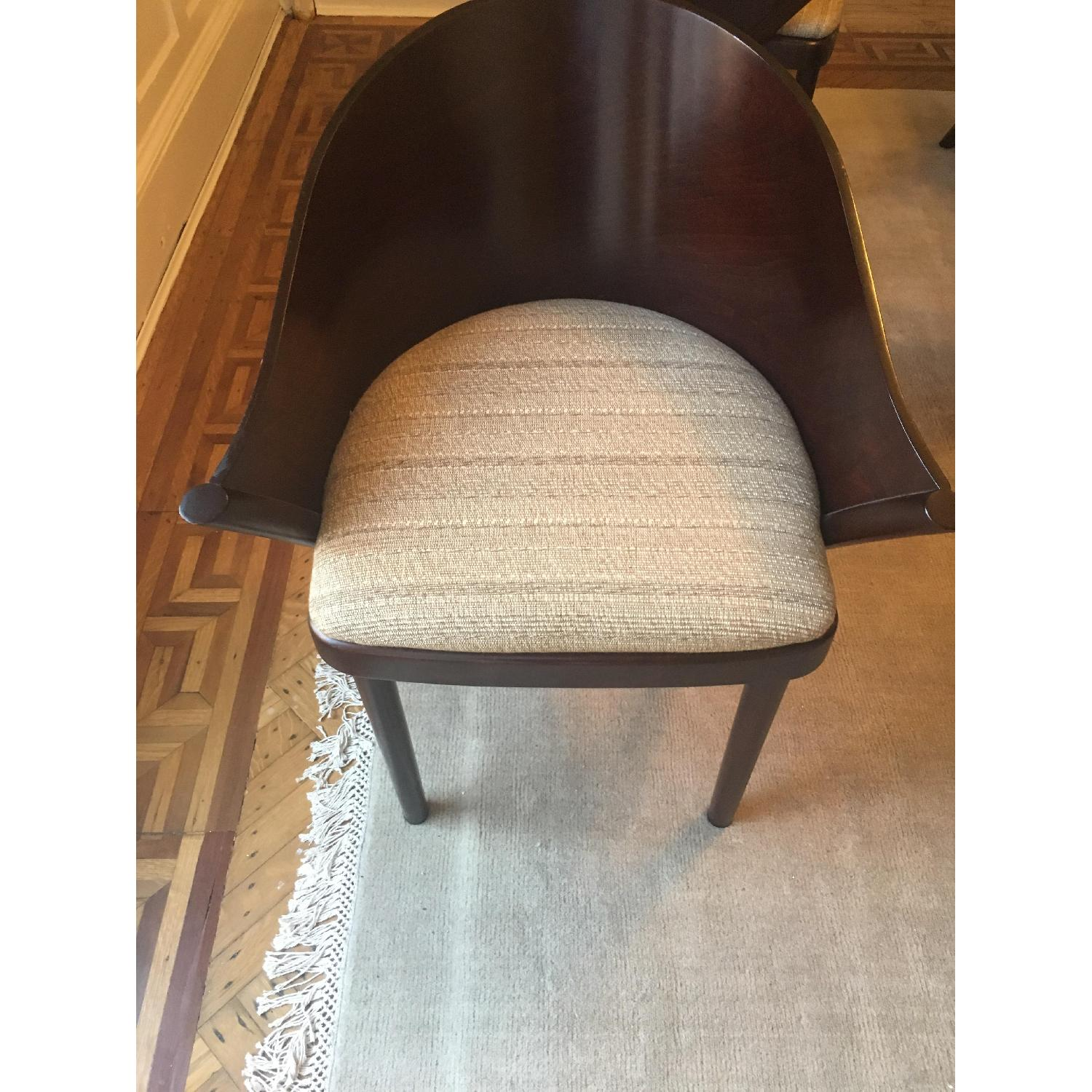 Mid Century Dining Chairs - image-1