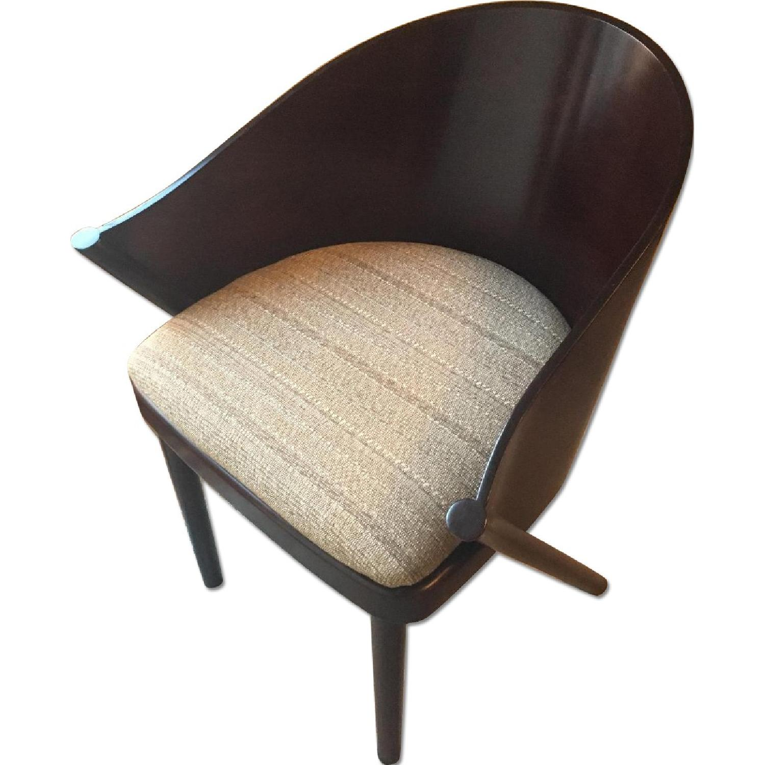 Mid Century Dining Chairs - image-0