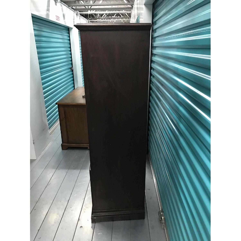 1970s Vintage Kroehler Furniture Armoire - image-3