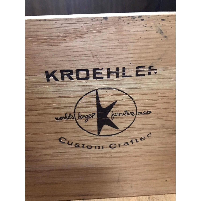 1970s Vintage Kroehler Furniture Armoire - image-13