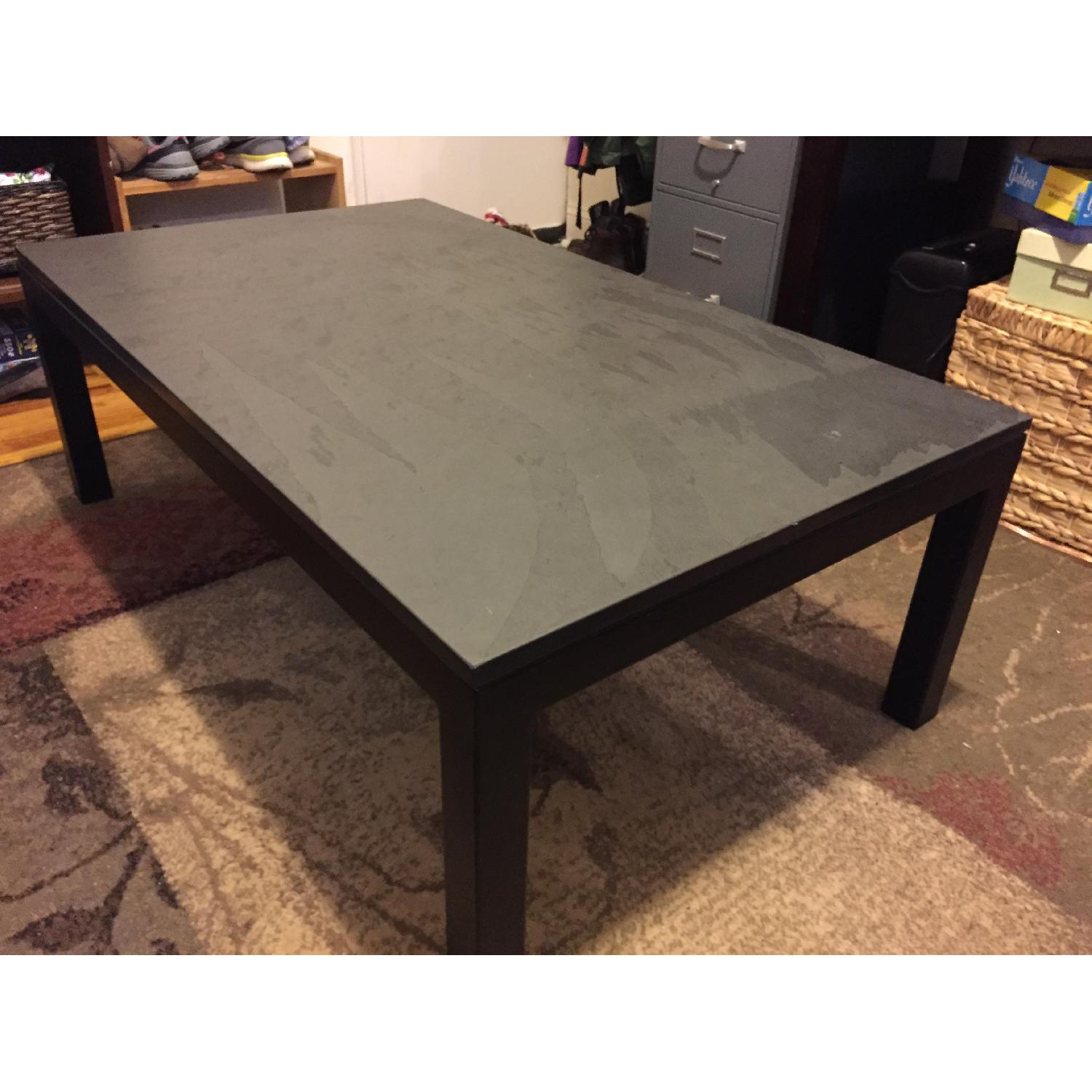 Slate Coffee Table - image-2