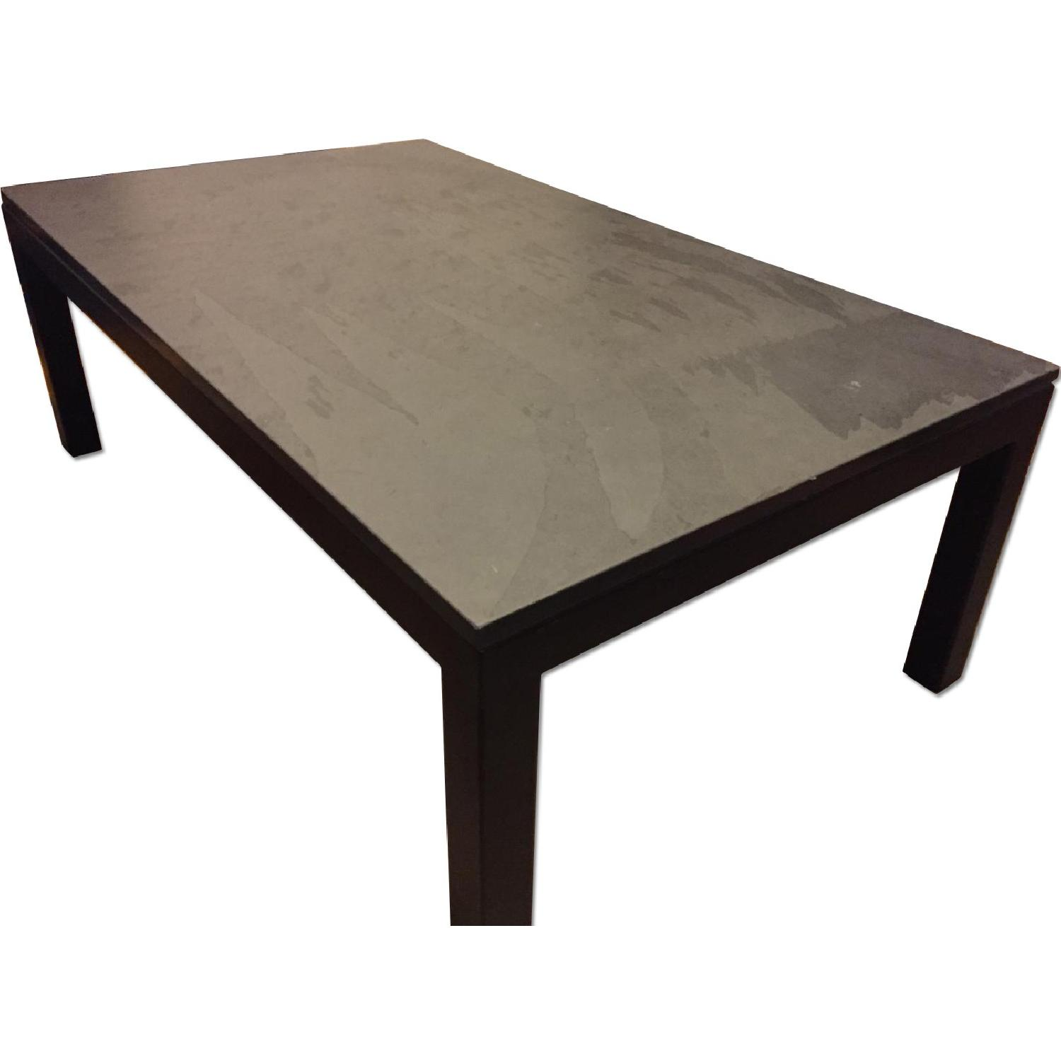 Slate Coffee Table - image-0