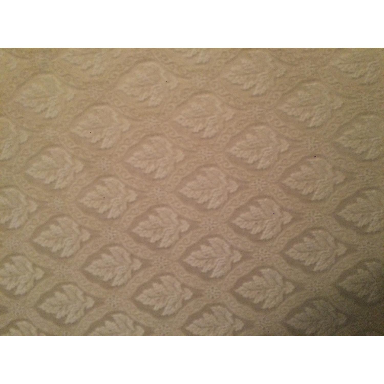 Kincaid Furniture Cream Chaise Lounge - image-3