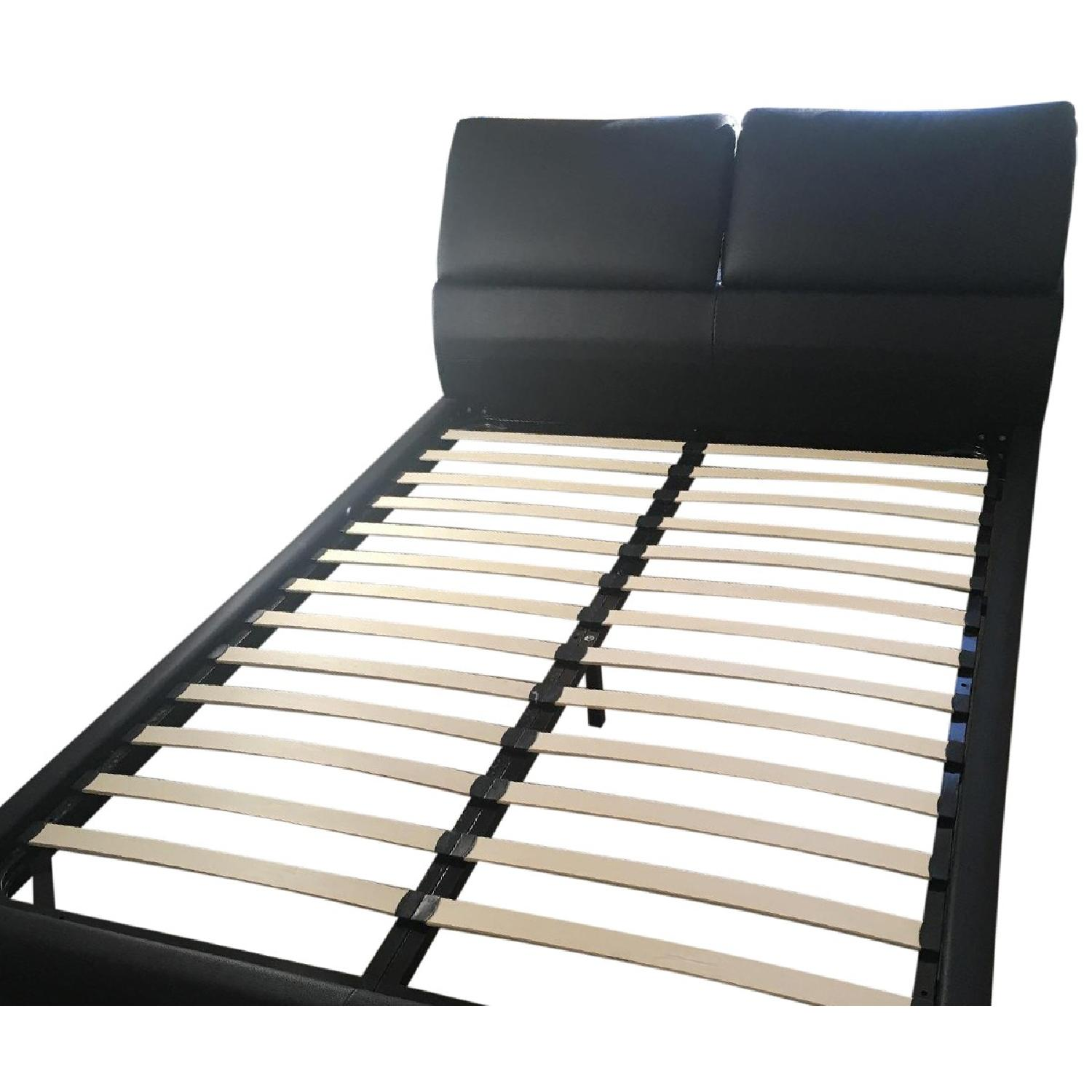 Modani Queen Size Bed Frame - image-0
