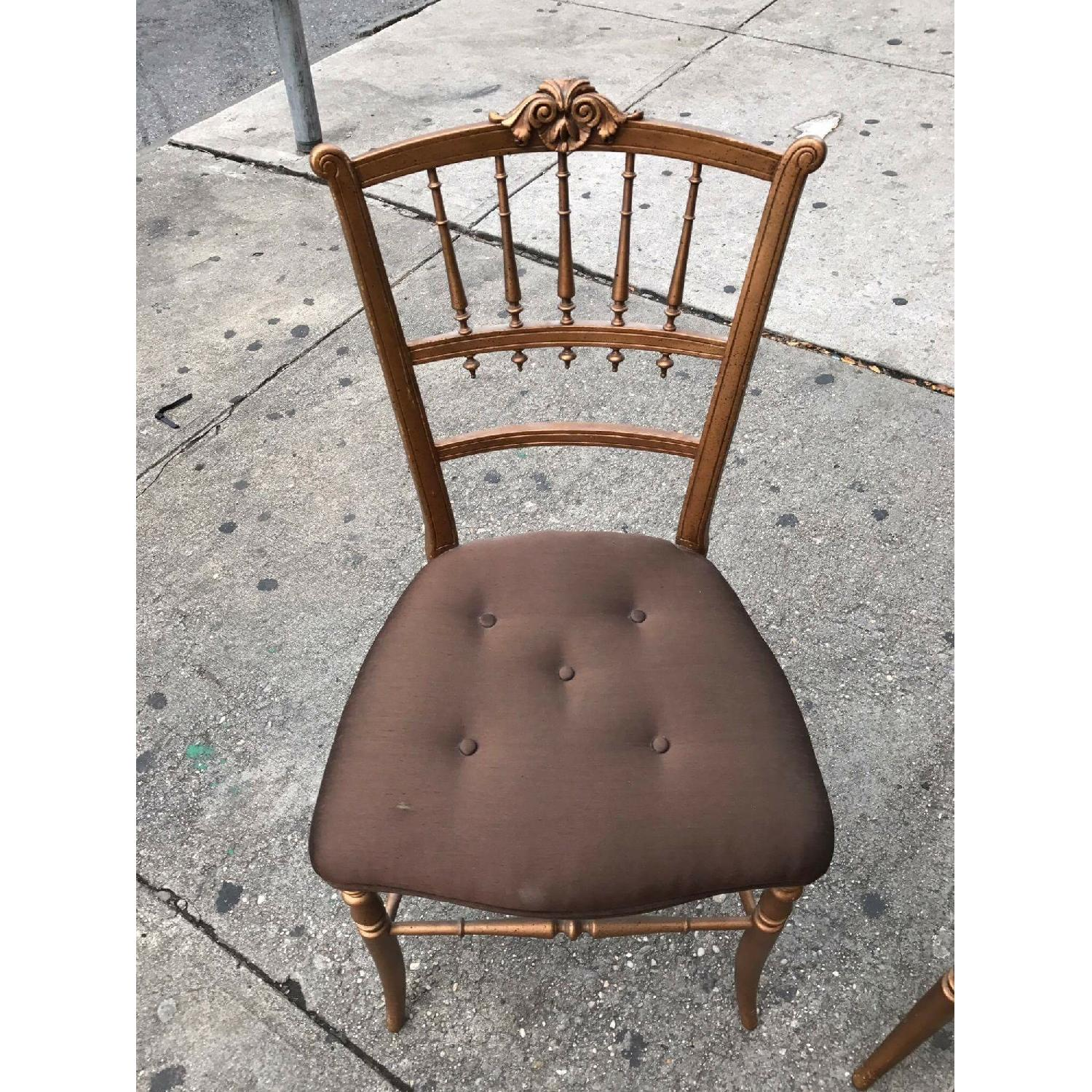 1970s Vintage Chairs - image-2