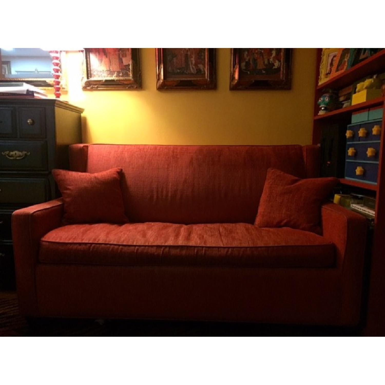 Carlyle Sleeper Sofa - image-1