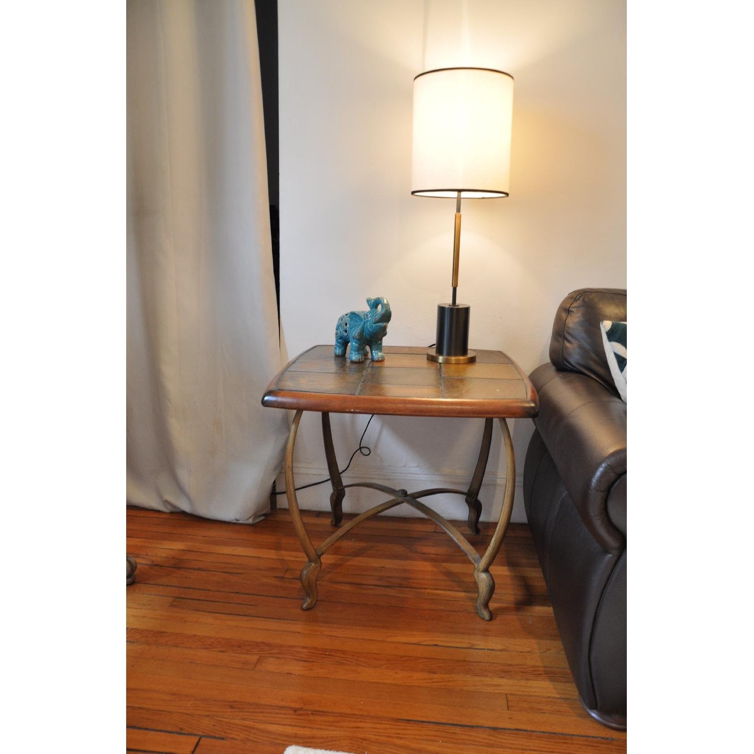 Coffee Table + 2 End Tables - image-2