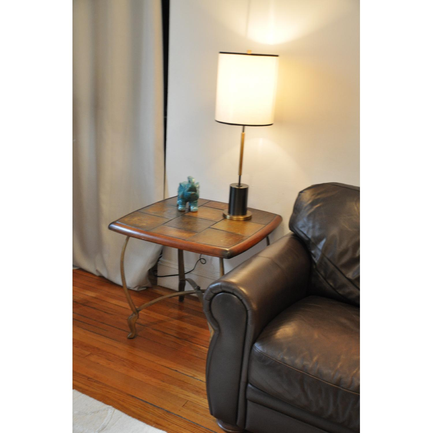 Coffee Table + 2 End Tables - image-3