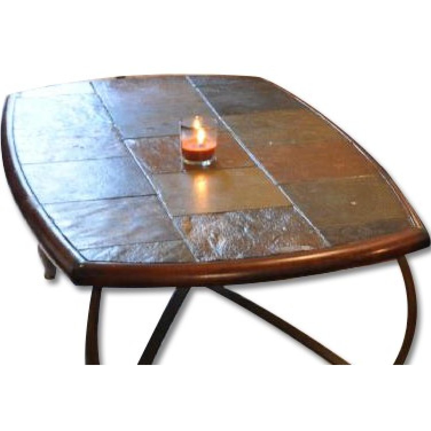 Coffee Table + 2 End Tables - image-4