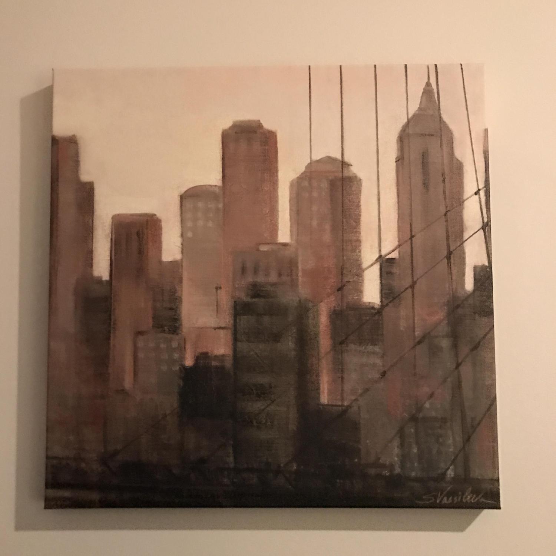 New York Skyline - image-2