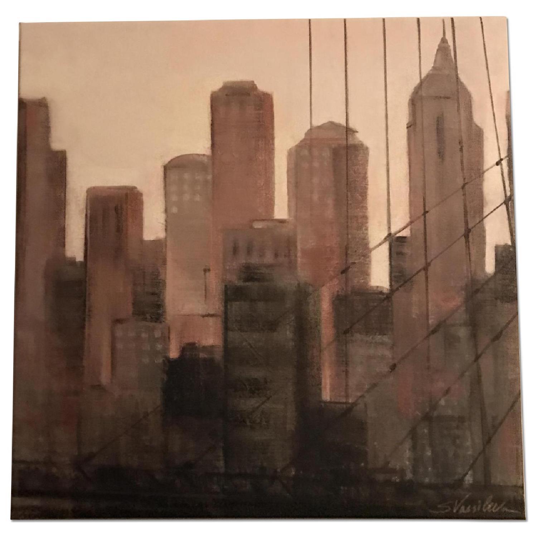 New York Skyline - image-0