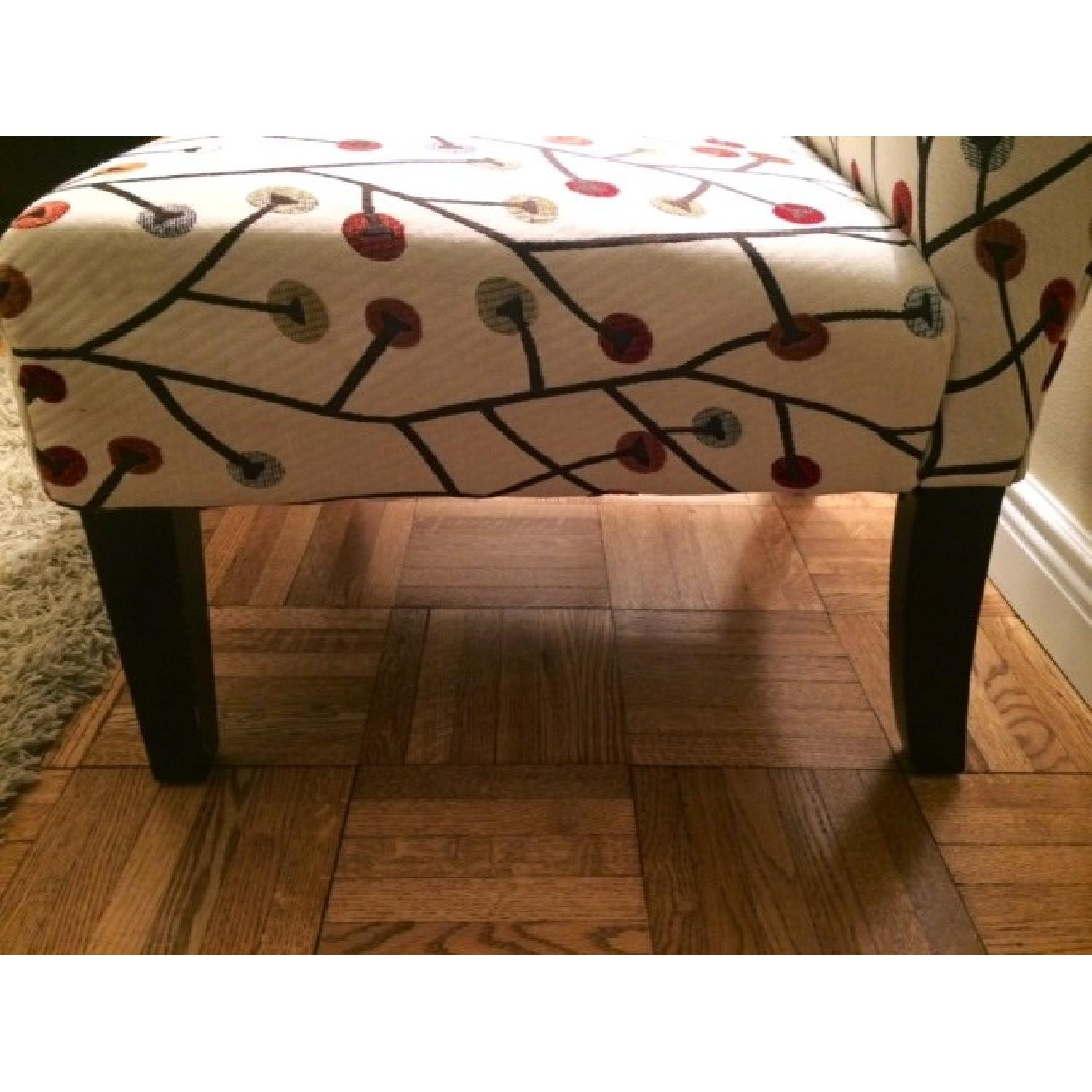 Used accent chairs for sale in NYC - AptDeco