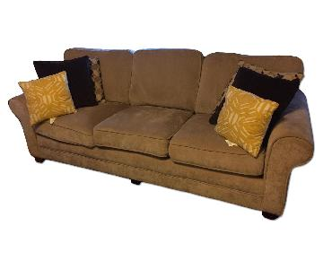 Used 3 Seater Sofas For Sale In Nyc Aptdeco