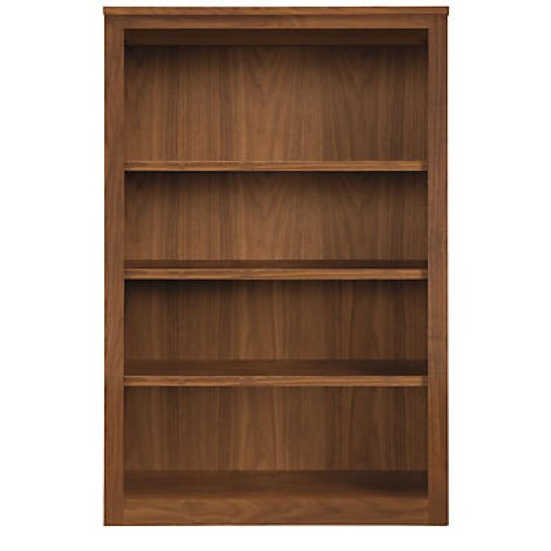 Room & Board Woodwind Bookcase
