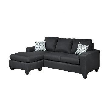 Mercury Row Morpheus Reversible Sectional Sofa
