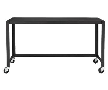 CB2 Rolling Table