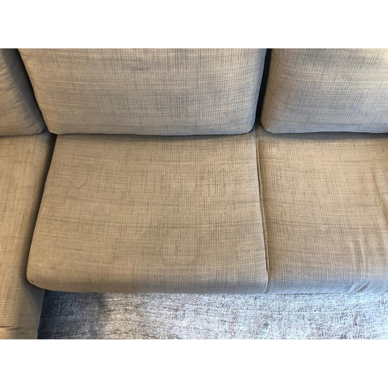 BoConcept Indivi 2 Piece Sectional Sofa-2