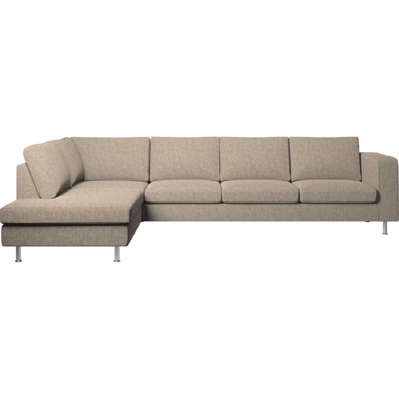 BoConcept Indivi 2 Piece Sectional Sofa-3