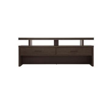 Coaster Fine Furniture TV Stand w/ Drawers