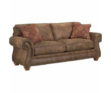 Raymour & Flanigan Canyon Ridge Sofa
