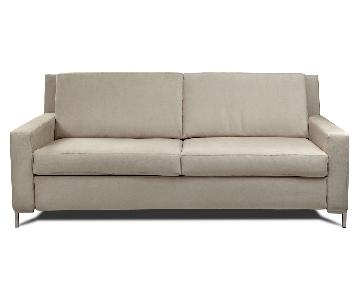 American Leather Brynlee Queen Comfort Sleeper Sofa