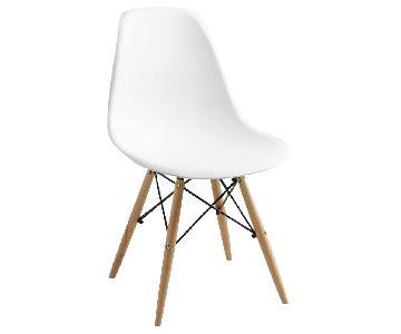 Organic Modernism Dining Chairs