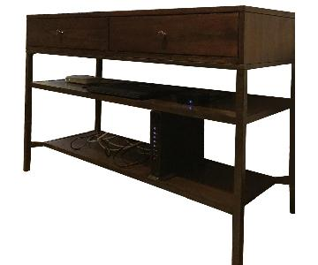 Entry Table/TV Stand